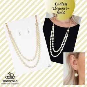 Endless Elegance - Gold